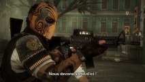 Army of TWO Le Cartel du Diable - Blockbuster Trailer