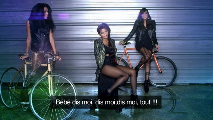ADICT - Dis Moi Tout (Version Karaoké)