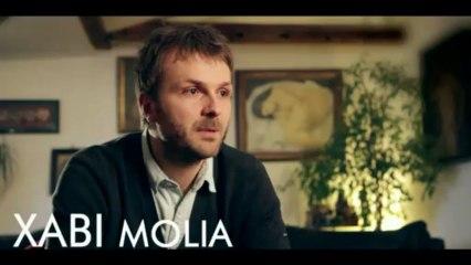 """Xabi Molia, pour """"By Night, la nuit dont vous êtes le héros"""""""