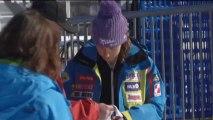 Esquí Alpino - Tina Maze es la nueva reina del esquí