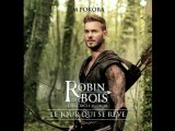 M. POKORA est Robin des Bois @ Le Jour qui se rêve - Robin des Bois -28.02.2013 @Dom