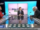 Politique Matin : La matinale du vendredi 1 mars 2013
