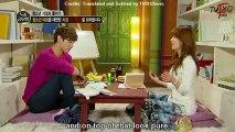 [Eng Subs] 130226 Moonlight Prince Changmin Cut:  Yoona, Yeonhee and Seohyun