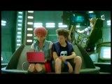 Nostalgie sur Code Lyoko et Bande-Annonce de Code Lyoko Evolution