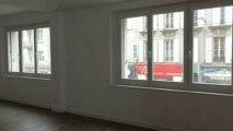 Brest Appartement Chambres 2 - Cuisine Salle de séjour Sall