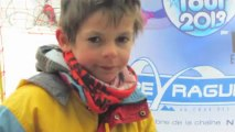 La Semaine des Pyrénées Winter Tour 2013 à Peyragudes