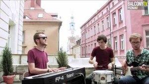 VERMONES - HORST WESSEL SONG (BalconyTV)