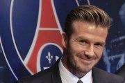 David Beckham : vous saurez tout sur ses fesses et ses mèches !