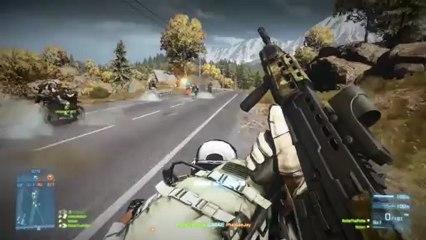 PWNED - Battlefield 3: End Game de Battlefield 3