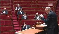 Jean-Michel Villaumé - 21 Février 2013 - Discussion générale - 1ère séance  Elargissement des conditions d'attribution de la carte du combattant aux anciens combattants de la guerre d'Algérie