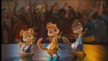 The Chipettes Get Busy By Sean Paul