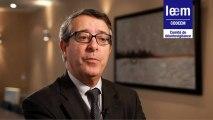 Bilan d'activité du Codeem : Interview Yves Médina