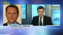 États-Unis/Italie: le pire scénario pour les marchés? Gianluca Tarolli - 1 mars Intégrale Bourse