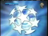 2005 (November 2) Thun (Switzerland) 2-Ajax Amsterdam (Holland) 4 (Champions League)