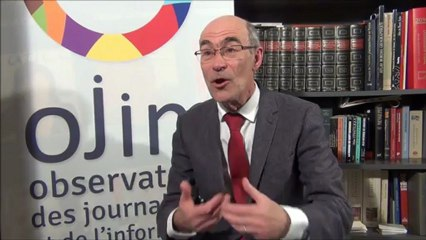 La tyrannie médiatique : entretien avec Jean-Yves Le Gallou