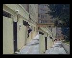 Recuerdos 2007 - Neko (Último video) Despedida Parkour San Fernando