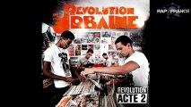 Révolution Urbaine - Freestyle R2F Révolution Acte 2 - Rap2France.com
