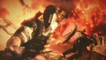 Army of Two : Le Cartel Du Diable - Le Cartel du diable blockbuster trailer (VF)