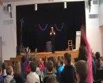 Magicien Brest- Spectacle de magie Enfant Adultes Finistere