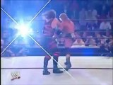 Kane Vs. Triple H for the WWE World Heavyweight Championship (No Mercy 2002)