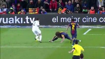 SEMIFINAL COPA DEL REY FCB 1- 3 RMA - Vídeos de Goles del Real Madrid del Real Madrid