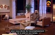 LA PRIERE DU PROPHETE     2EME PARTIE / 12  L'IMPORTANCE DE LA PRIERE - MOHAMMED SALAH