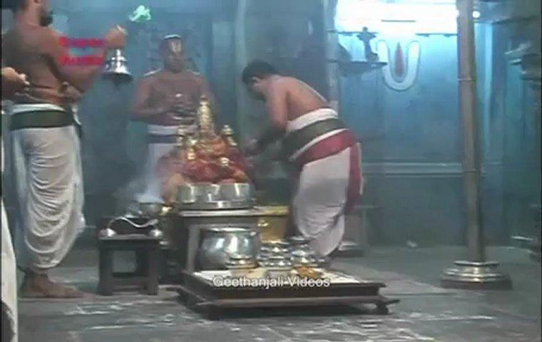 Vasthu Shanthi — Sri Lakshmi Narayana Avahanam — Sanskrit