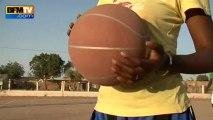 Mali: dans les rues de Gao, le sport reprend ses droits