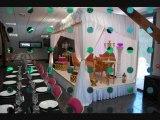 location salle Brest mariage - Finistère Nord salle de réception