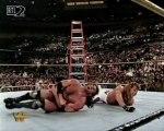 Shawn Michaels VS Razor Ramon - Wrestlemania 10 (German)