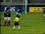 Le fameux coup franc de Roberto Carlos