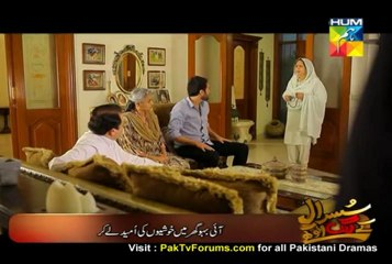 Dil E Muzter - Episode 2 - March 2, 2013 - Part 2