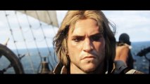 Assassin's Creed IV : Black Flag - World Premiere trailer (leaked)