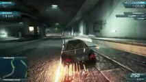 Need For Speed Most Wanted 2012 Bmw M3 Gtr Gameplay Video