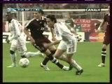 2007 (April 11) Bayern Munich (Germany) 0-AC Milan (Italy) 2 (Champions League)