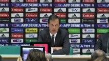 27e journée - L'AC Milan continue d'apprendre