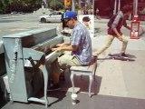 maple leaf rag - sean stanley ( scott joplin ) - play me im yours street pianos