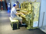 drown in my own tears - sean stanley ( ray charles / henry glover ) play me im yours street pianos