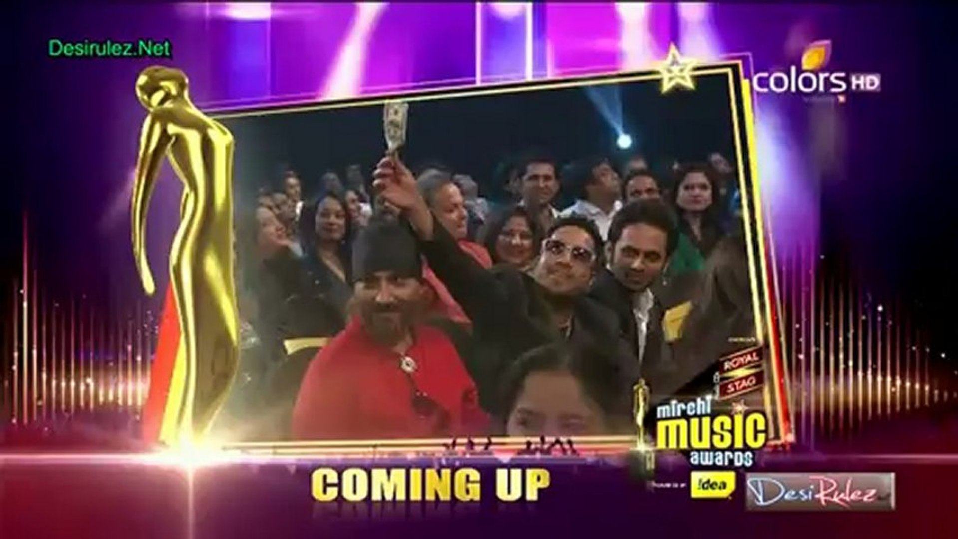 Mirchi Music Awards 2013 3rd March 2013 Part6