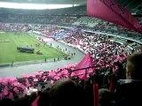 Résumé du match Stade Français - ASM Clermont Auvergne comptant pour la 20e journée de Top14 2012-2013. Victoire de Clermont 37-10