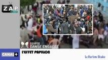 Zapping Actu du 04 Mars 2013 - Austérité aux États-Unis, Harlem Shake interdit au Moyen-orient