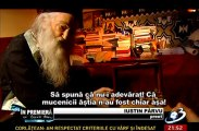 "SFINTII INCHISORILOR (I) - Documentar ""In premiera"" (Antena 3)"