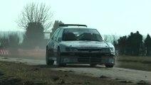 Rallye de Printemps 2013 - Daniel Forès/Vincent Forès