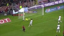 LOSC Lille (LOSC) - Girondins de Bordeaux (FCGB) Le résumé du match (27ème journée) - saison 2012/2013