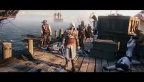 Trailer Debut Assassins Creed IV - subtitulado