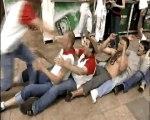 Bandas de Condom : le public festayre au rendez-vous