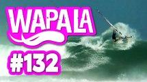 Wapala Mag 132 : Windsurf extreme au Cap Vert, décorer son surf, Wake Skate Kitesurf, SUP Ion Downwind Experience