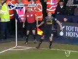 Un footballeur pas très doué