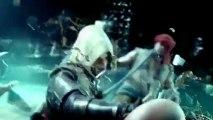 Assassin's Creed Black Flag : Trailer présentant Edward Kenway