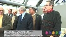 Réception donnée par M. Rachid Ouali,Consul général d'Algérie à Parisdans le cadre de la commémorationdu 50e anniversaire de l'indépendance de l'Algérie